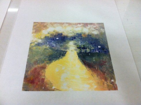 Colors print