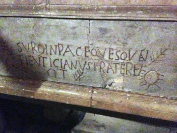 Early Christian writing