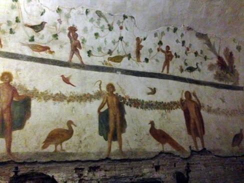 Seasonal Fresco